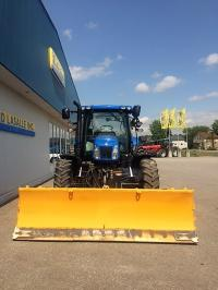 NEW HOLLAND T6-140